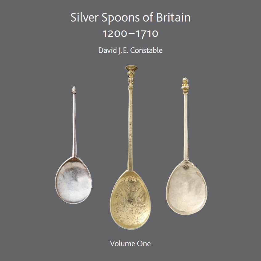 Silver Spoons of Great Britain